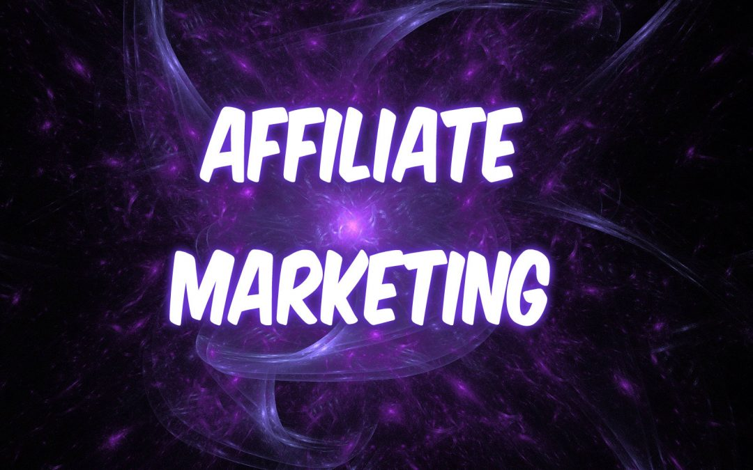 Affiliate Marketing – Promoting Affiliate Programs