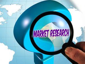 Internet Marketing - Market Research
